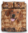 Dachshund Awesome Bedding ZEUS121240
