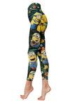 Minion Banana Low Rise Leggings GAEA3001