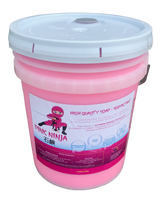 Pink Ninja - High Quality Soap Surfactant