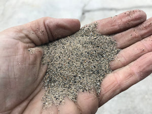 Paver Joint Sand GRAY (50lb bag)