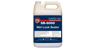 Surebond 6000 - Wet Look Sealer (Sample Pint)