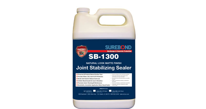 SB - 1300 (Sample) (Water Based) (1 Quart)