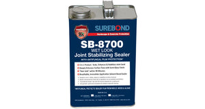 SB-8700: Joint Stabilizing, Wet Look, Solvent Based (TOP SELLER) (55 Gallon Drum)