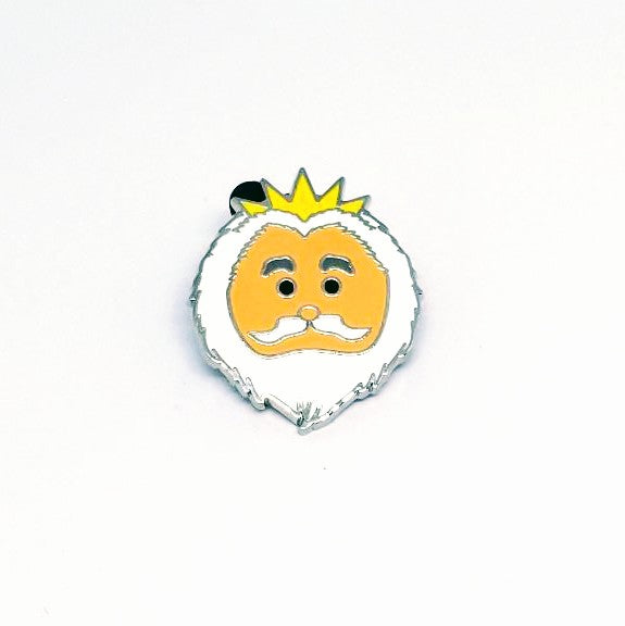 King Triton Tsum Tsum Pin - Mystery Bag
