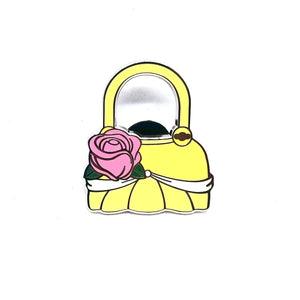 Belle Purse Pin - Mystery Bag