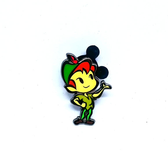 Peter Pan Cutie Pin - Mystery Bag