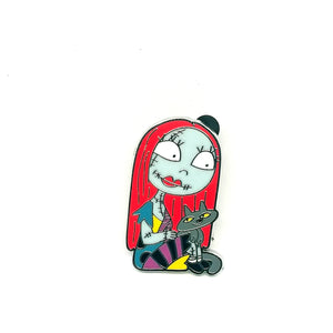 Baby Sally Pin - Booster Pack