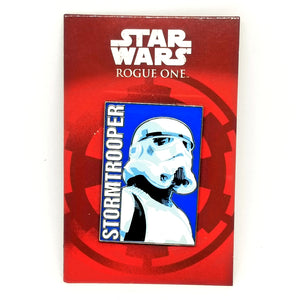 Rogue One - Stormtrooper Pin