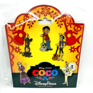 Coco Booster Pack