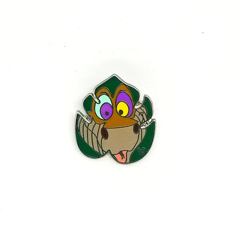 Jungle Book Characters - Kaa Pin