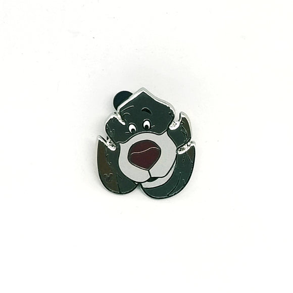 Jungle Book Characters - Baloo Pin