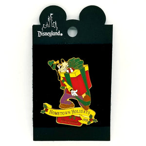 Hometown Holidays - Goofy Pin