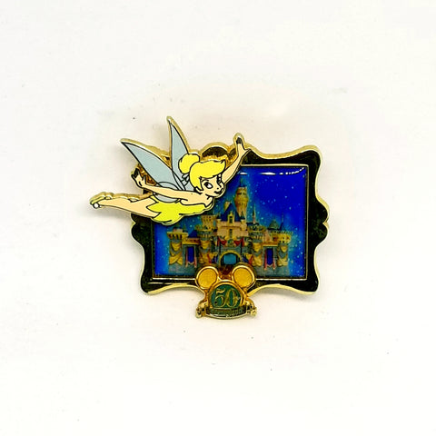 Happiest Homecoming on Earth - Tinker Bell Pin