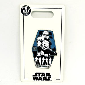 Empire Trooper Pin
