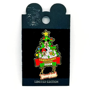 Candlelight Processional 2004 Pin