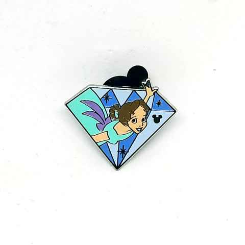 Diamond Characters - Wendy Pin