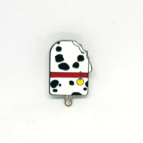 Dalmatian Ice Cream Pin - Mystery Bag