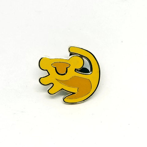 Simba Pin - Booster Pack