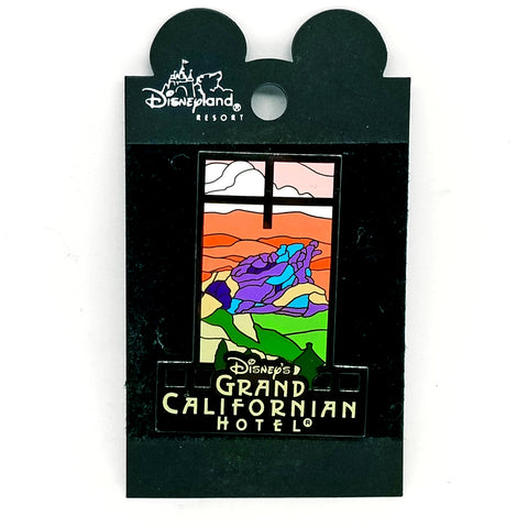 Grand Californian Hotel Pin