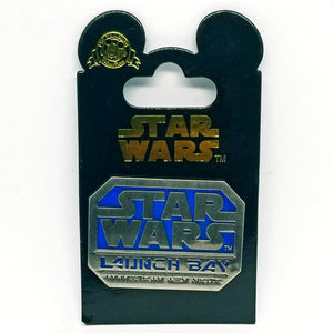 Star Wars Launch Bay Pin