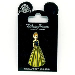 Anna Coronation Dress Pin