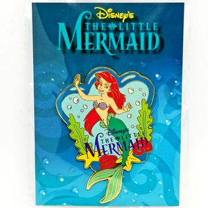 Little Mermaid - Ariel Dancing Pin