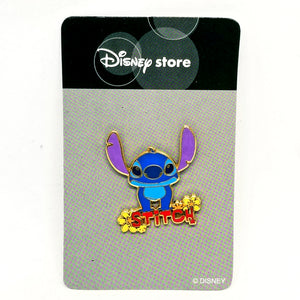 JDS - Stitch Pin