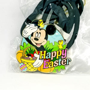 Happy Easter Mickey Mouse BOLO