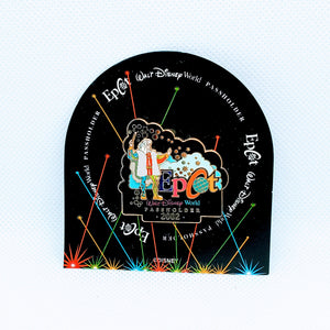 Epcot Tapestry of Dreams - Passholder Pin