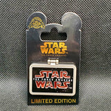 Star Wars Force Awakens - Ackbar Pin