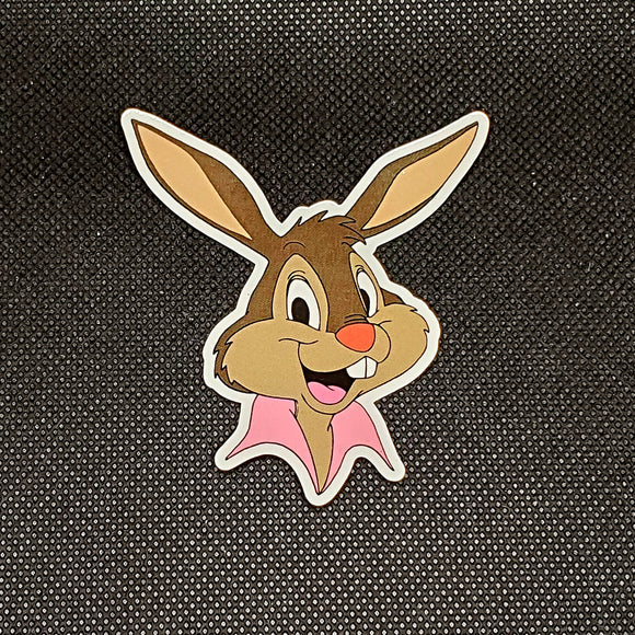 Brer Rabbit Sticker