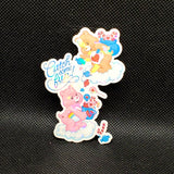 Care Bears Sticker