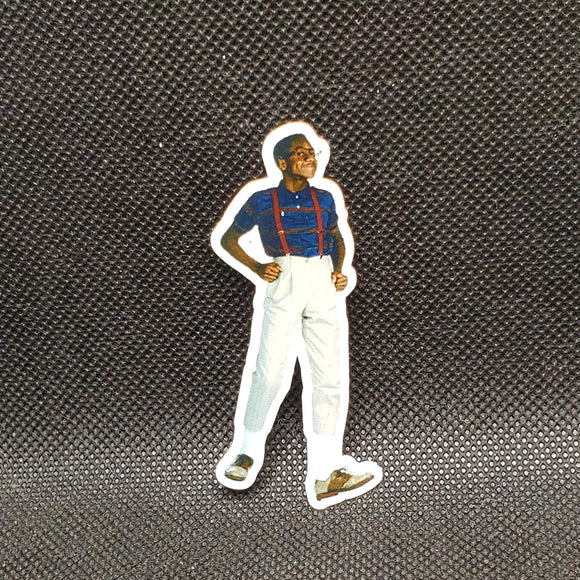 Steve Urkel Sticker