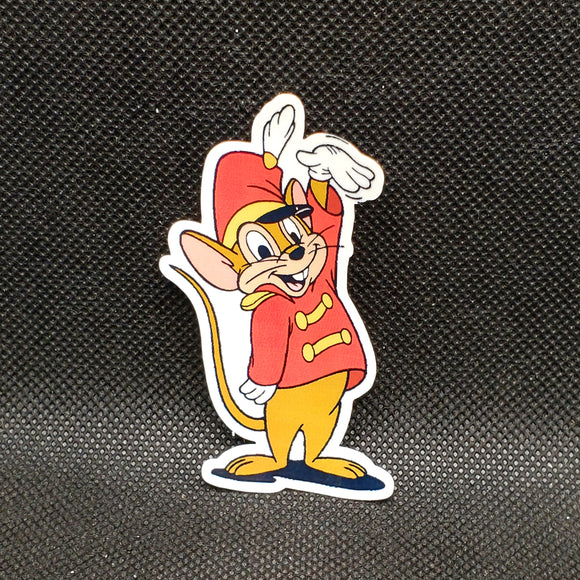 Timothy Mouse Sticker
