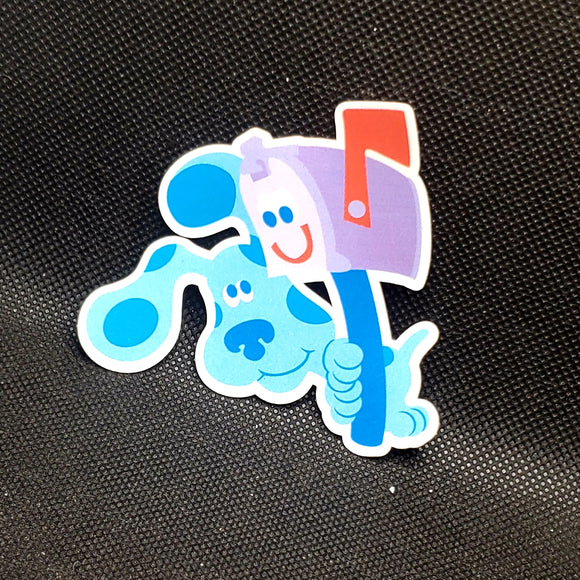 Blue's Clues Sticker