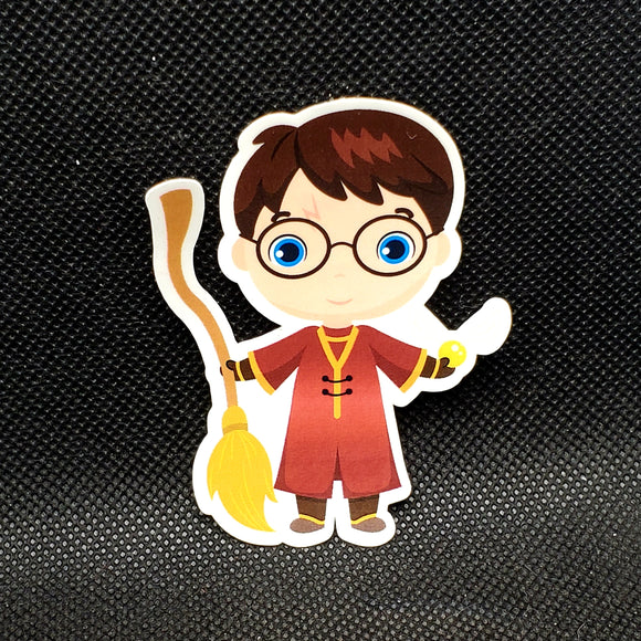Harry Potter Cutie Sticker