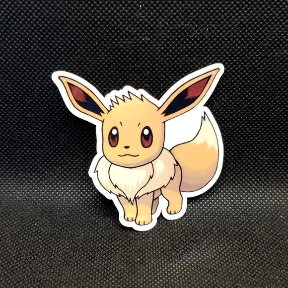 Eevee Sticker