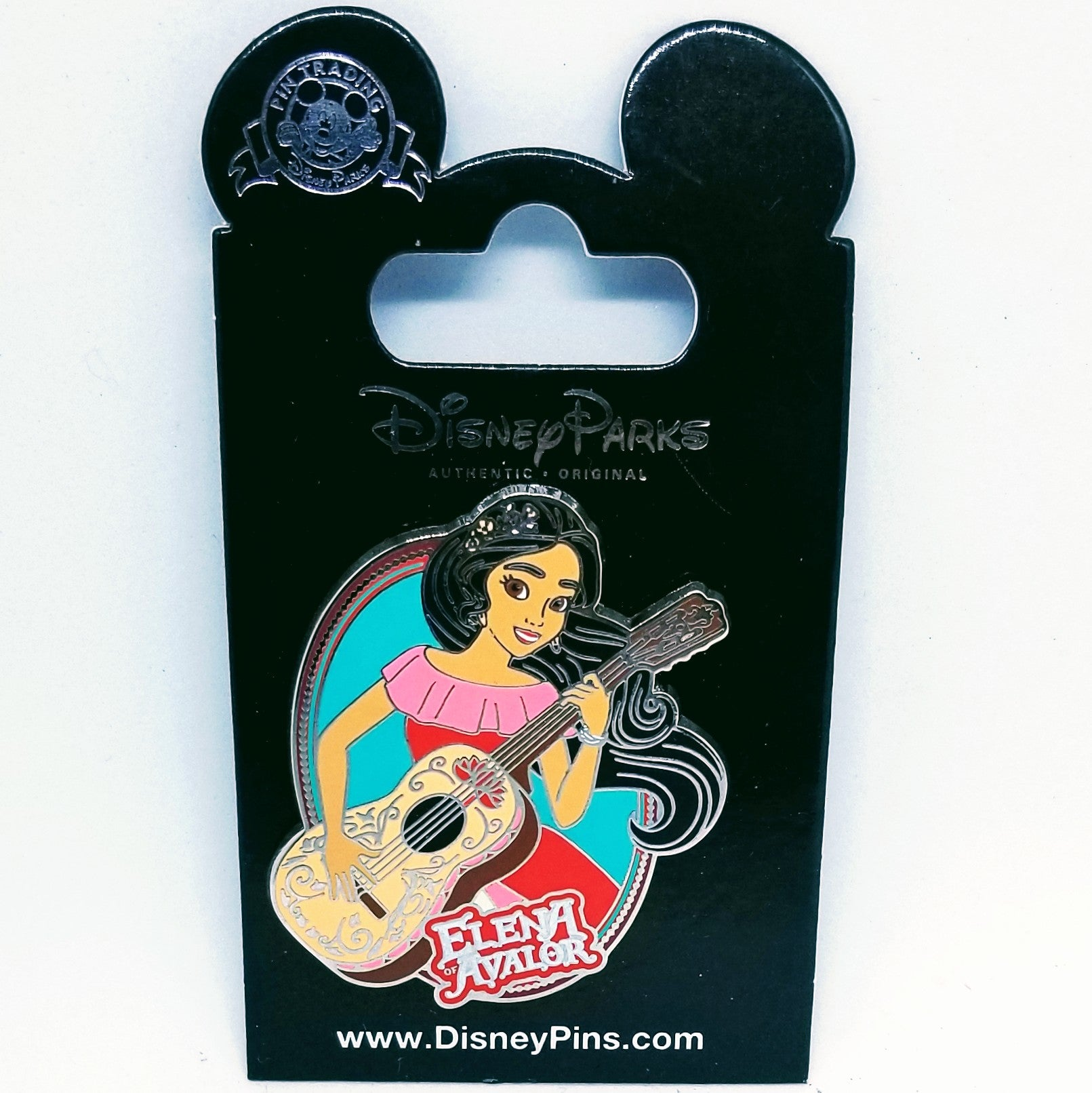 Elena of Avalor Pin
