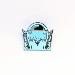 Elsa Purse Pin - Mystery Bag