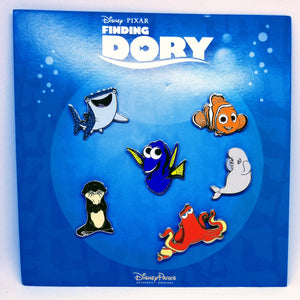 Finding Dory Booster Pack