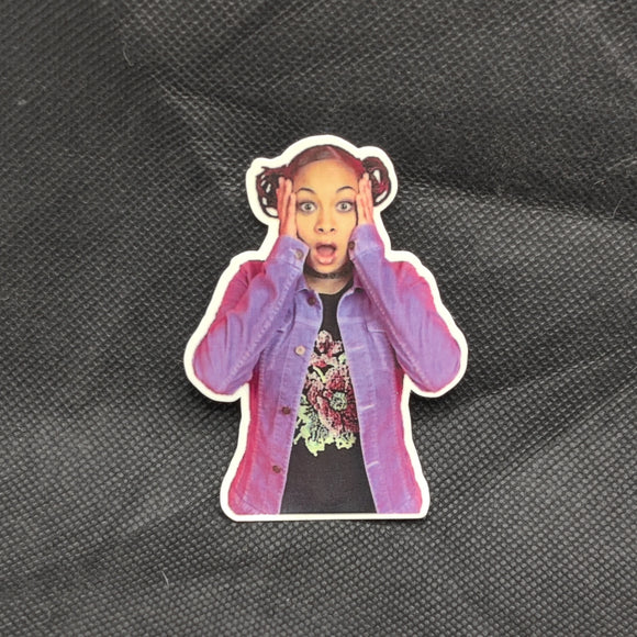 That's So Raven Sticker