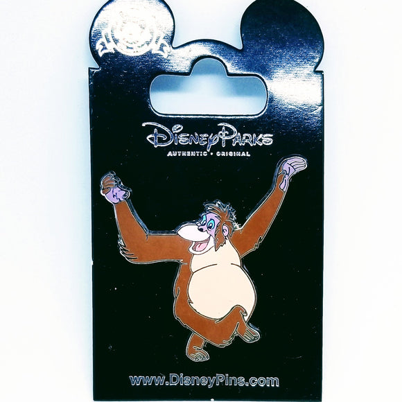 King Louie Pin