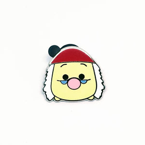 Mr Smee Tsum Tsum Pin - Mystery Bag