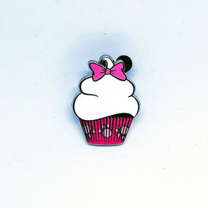 Marie Cupcake Pin - Booster Pack