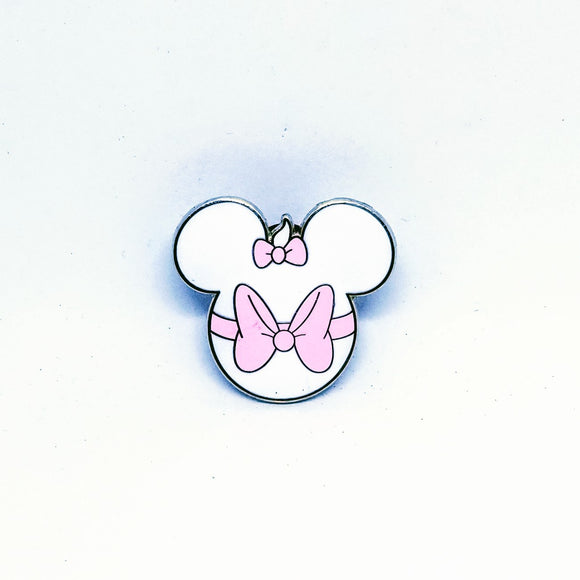 Marie - Mickey Icon Pin