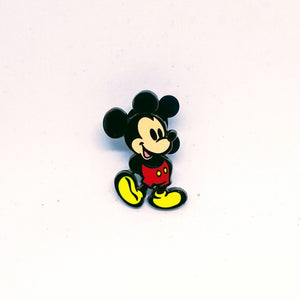 Mickey Mouse Cutie Pin - Mystery Bag