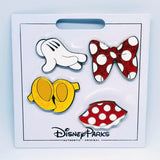 Minnie's Hand Pin - Booster Pack