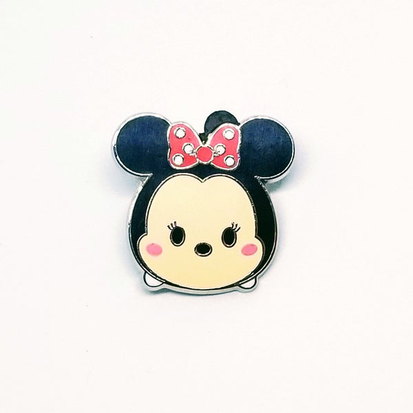 Minnie Mouse Tsum Tsum Pin - Mystery Bag