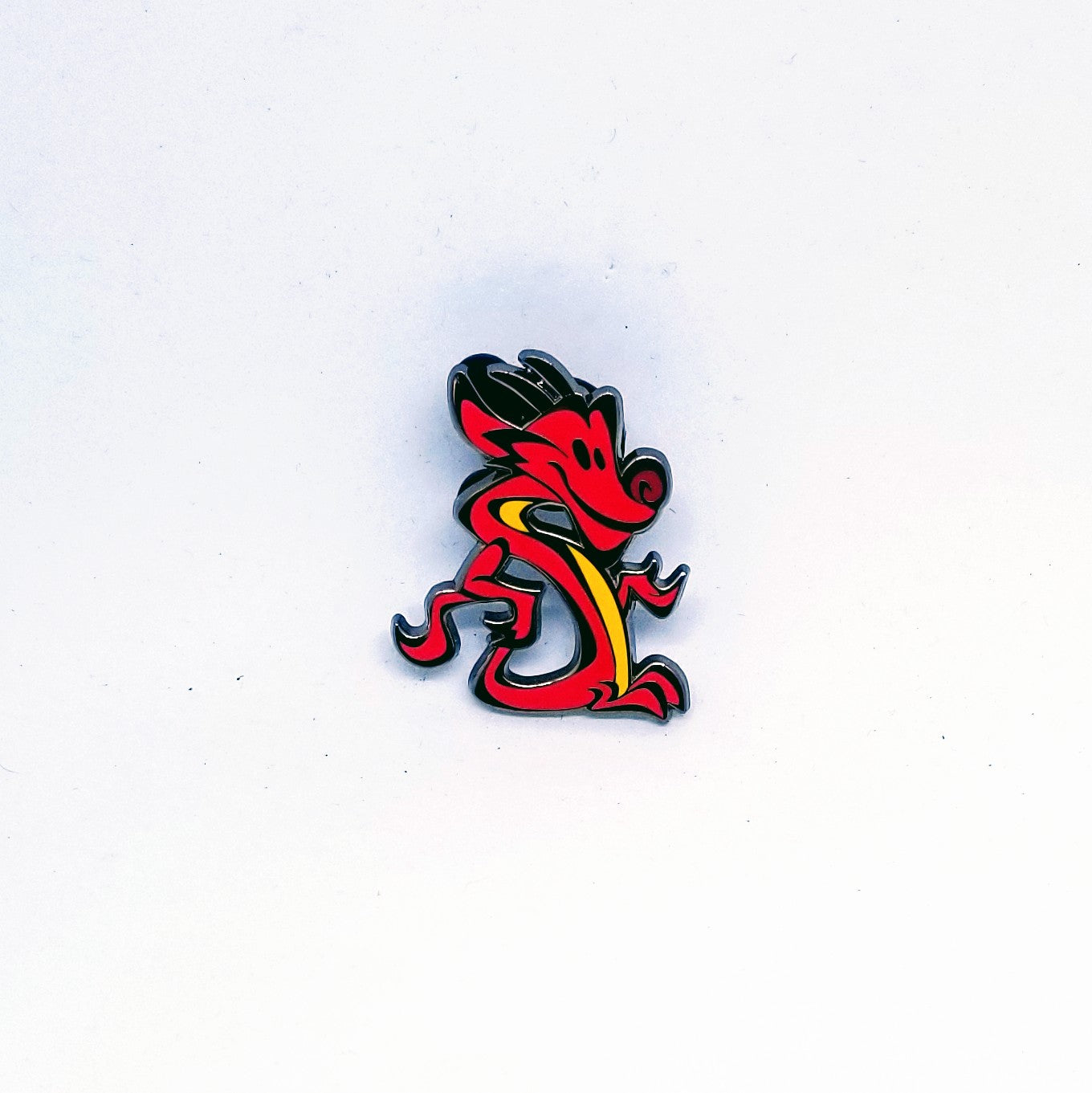 Mushu Cutie Pin - Mystery Bag