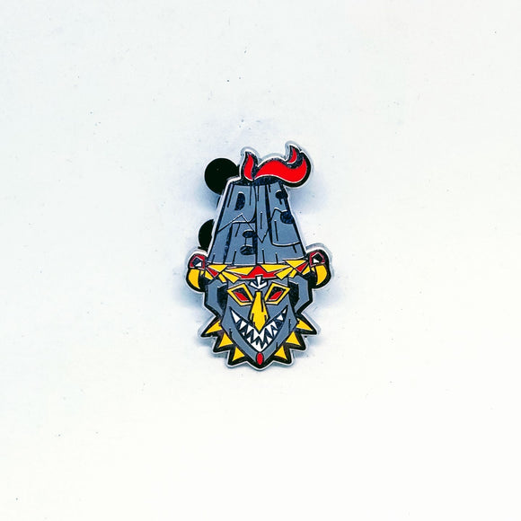 Pele Pin - Mystery Bag
